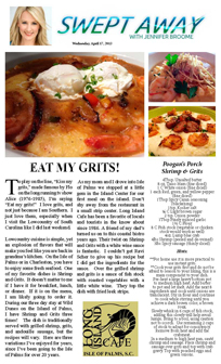 Long Island Cafe Restaurant Isle of Palms Review