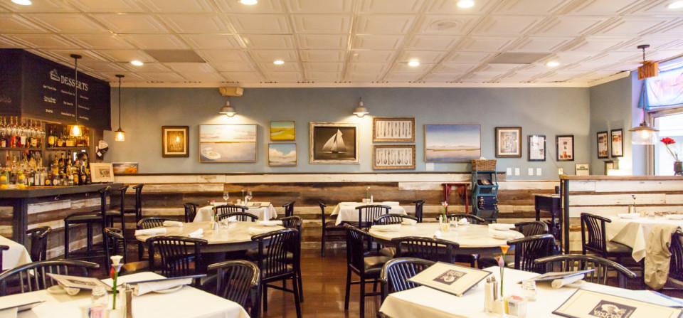 Long Island Cafe Restaurant Isle Of Palms Sc