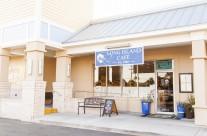 Long Island Cafe